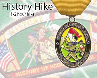 HistoryHikeChip
