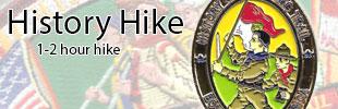 History Hike Information