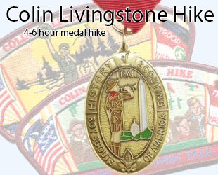 LivingstoneHikeChip